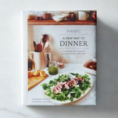 Amanda & Merrill are writing a book! Pre-order yours today!! #book #cookbook #makeaheadmeals #planning #food52shop