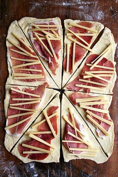 prosciuttoandgruyere by alexandracooks, via Flickr