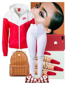 Baddie Outfits – Page 7644136544 – Lady Dress Designs Swag Outfits For Girls, Cute Teen Outfits, Teenage Girl Outfits, Cute Outfits For School, Teen Fashion Outfits, Look Fashion, Gym Outfits, Prep Fashion, Fashion Clothes