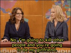 """It's Been 10 Years Since Tina Fey And Amy Poehler's First """"Weekend Update"""""""