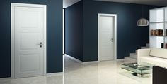 Εσωτερική πόρτα Icon 2 Tall Cabinet Storage, Catalog, Blue And White, Furniture, Home Decor, Decoration Home, Room Decor, Brochures, Home Furnishings