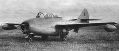 Mikoyan Gurevich MiG-9U