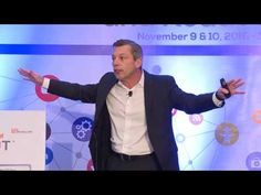 Keynote by  Marc Carrel-Billiard, MD of Global Technology R&D,  Accenture - YouTube