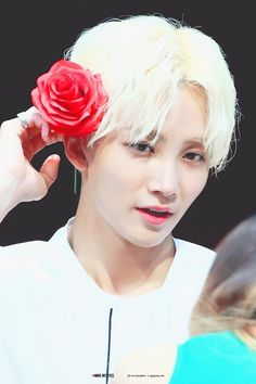 Jeonghannie: the definition of beautiful  <3