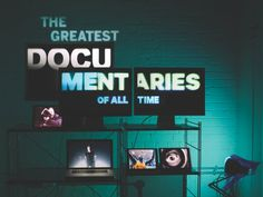 Critics' 50 Greatest Documentaries of All Time
