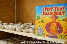 Adventures of an Art Teacher: Tips for Teaching Elementary Ceramics Without a Kiln