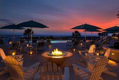 Treasure Island Beach Resort | Florida Vacation Treasure Island Beach, Sands Resort, I Love The Beach, Clearwater Beach, Florida Vacation, Hotel Lobby, Beach Resorts, View Image, Photo Galleries
