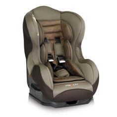 Scaun auto Lorelli GT Sport Premium destinat sigurantei bebelusului dumneavoastra. Scaunul Auto Lorelli este prevazut cu un sistem de avertizare sonora pentru cazul in care centurile nu sunt cuplate.