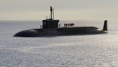 Sevmash shipyard announced that Russia's third Borey-class nuclear-powered ballistic missile submarine, the Vladimir Monomakh, has finished a comprehensive state trials program in preparation for commissioning with the Navy.Borey class, Russia's first post-Soviet ballistic missile submarine design, will form the backbone of the fleet's strategic nuclear deterrent force after older boats are retired by 2018. Russia expects eight of the boats to enter service by 2020.