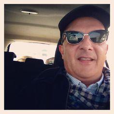 Sonrisa de sábado para #cadenadesonrisas y @montsecarrasco - @claudiolauria- #webstagram
