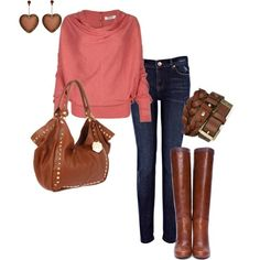 Perfect for winter.:)