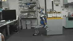 Robots Learn to Push Heavy Objects With Their Bodies, Just Like You - IEEE Spectrum