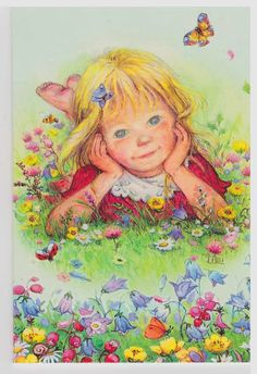 My Lisi Martin cards, children,not for trade