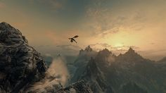 The Elder Scrolls | Skyrim | Dead End Thrills | flickr