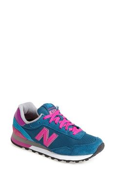 competitive price 7fd38 c36db New Balance  515  Sneaker (Women) available at  Nordstrom Sneakers Looks,