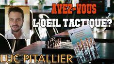 Avez-vous l'oeil tactique aux échecs ? (☆ ⓝⓔⓘⓜⓐⓝ) Try Again, Education, Eyes, Teaching, Onderwijs, Learning