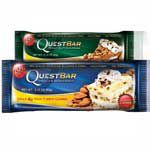 FREE Sample of Quest Bars!