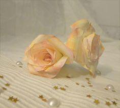 [wedding prep ] Le bouquet de la mariée DIY et les alliances