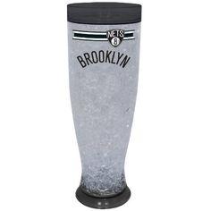 Brooklyn Nets Freezer Mugs