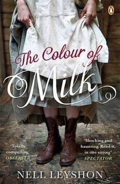 Zoom: The Colour of Milk by Nell Leyshon