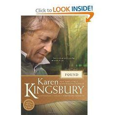 Found (Firstborn): Karen Kingsbury: 9781414349787: Amazon.com: Books