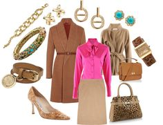 """Business Luncheon"" by cyberpenguin Wardrobe Planner, Capsule Wardrobe, Business Clothes, Business Outfits, Get Dressed, Style Guides, Style Me, Polyvore, Fashion Tips"
