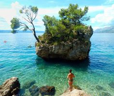 Dame Traveler @karankar Croatia #dametraveler Hotels-live.com via https://www.instagram.com/p/BFe-xd0vwab/ #Flickr