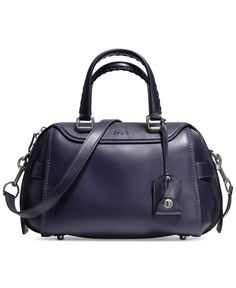 824ce890a3 Coach Ace Satchel In Glovetanned Leather Fall Handbags