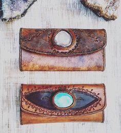 Handcrafted wallets by @stormbirdcreations  Shop // stormbirdcreations.tictail.com by nativehandcraft