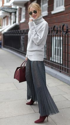 Street Style: Gola A