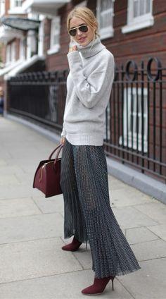 Street Style: Gola Alta - Street Style - Vogue Portugal
