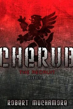 Cherub - Robert Muchamore. Awesome book, quite like Alex Rider, in a way.