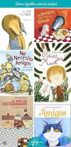 books in Spanish Social Emotional Development, Social Emotional Learning, Preschool Education, Preschool Activities, Spanish Books For Kids, Anger Management For Kids, Emotional Books, Good Books, My Books