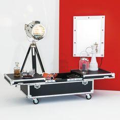 Miroir Loge