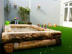 De Bleeslat wilgenvlechters Kids Sand, Sand Pit, Outdoor Play, Aquarium, The Outsiders, Backyard, Garden, House, Children Garden