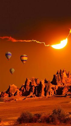 Science Discover Hot Air Balloons Beautiful World Beautiful Images Cool Pictures Cool Photos Beautiful Sunrise Amazing Nature Beautiful Landscapes Wonders Of The World Landscape Photography Beautiful World, Beautiful Images, Cool Pictures, Cool Photos, Beautiful Sunrise, Beautiful Landscapes, Wonders Of The World, Landscape Photography, Creative Photography