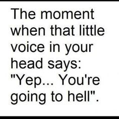 Yah I've heard this a few times when I laughed at something that was wrong lol