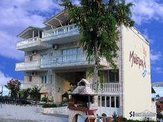 #hotel  Maistrali (#Sarti, #Sithonia, Görögország) #szállás #apartman #halkidiki Apartments, Mansions, House Styles, Outdoor Decor, Home Decor, Decoration Home, Manor Houses, Room Decor, Villas