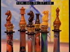 Garry Kasparov : The Chess Player