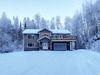17349 North Juanita Loop New Home Eagle River Alaska