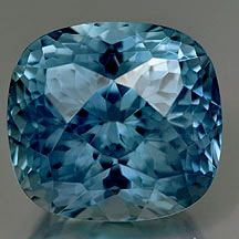 Montana sapphires are some of the rarest of the corundum family; this unique color of blue is fairly common with Montana sapphires, although there is an entire spectrum from Red to Green to Purple.