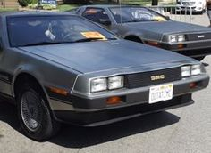 #Delorean Did you make it out to this year's Carmel Artomobilia? In case you weren't able to make it, we took some time during the big day to do a few video interviews with the experts at Classic Auto! Check out this video below with our Senior Car and Motorcycle Claims Specialist, Rick Drewry, to see an inside look at some of the hottest cars that were on display that day.