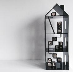 Noir House - Modern Dollhouse on DLK | DESIGN LIFE KIDS.png