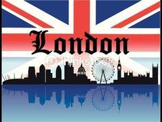 London calling ??!? We arrive !!!
