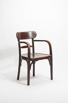 Entwurf unbekannt, Armlehnstuhl (1936)
