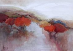 PARISE - En Monts d'Or - Painting - ArtFloor