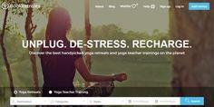406 Handpicked Yoga Retreats in Asia amp Australia 2018 Meditation Retreat, Best Meditation, Guided Meditation, Meditation Teacher Training, Yoga Teacher Training Course, Detox Retreat, Health Retreat, Best Yoga Retreats, Spiritual Retreats
