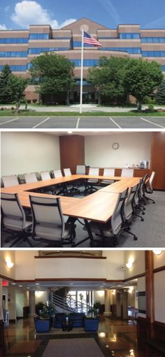 Office Space Available in Milton 2 Granite Avenue Suite 101 Milton, MA 02186   Offering to sublease 12,900 square feet of Class A office space at well below market rate. Lease all or part of the space, which includes private offices, a large multifunction bullpen, conference rooms and kitchen.   Surrounded by the Neponset River Estuary, Two Granite Avenue in Milton, MA is located at exit 11 off of the Southeast Expressway (1-93), only 4 miles from Boston's Seaport and Financial Districts…