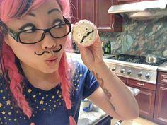Banana Bread French Toast Cupcakes | Bake & Destroy