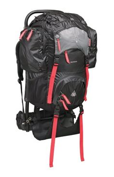 coleman exponent bozeman x60 external frame pack check out http